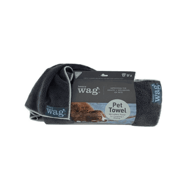 Henry Wag Microfibre Pet Towel