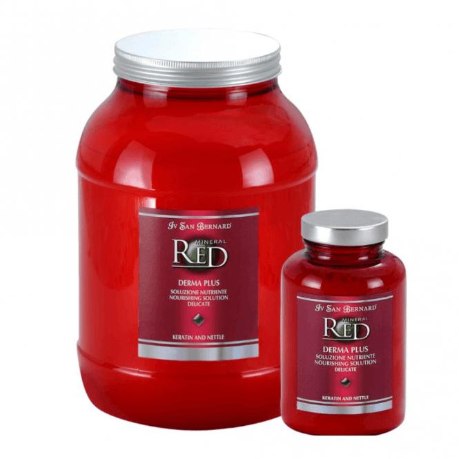Iv San Bernard Red Derma Plus Conditioner 3L