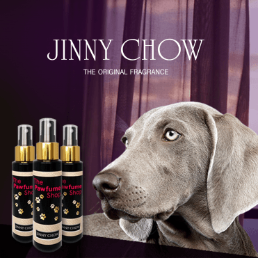 Jinny Chow Fragrance Spray