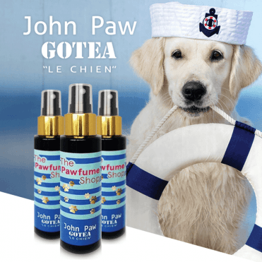 John Paw Gotea 'Le Chien' Fragrance Spray