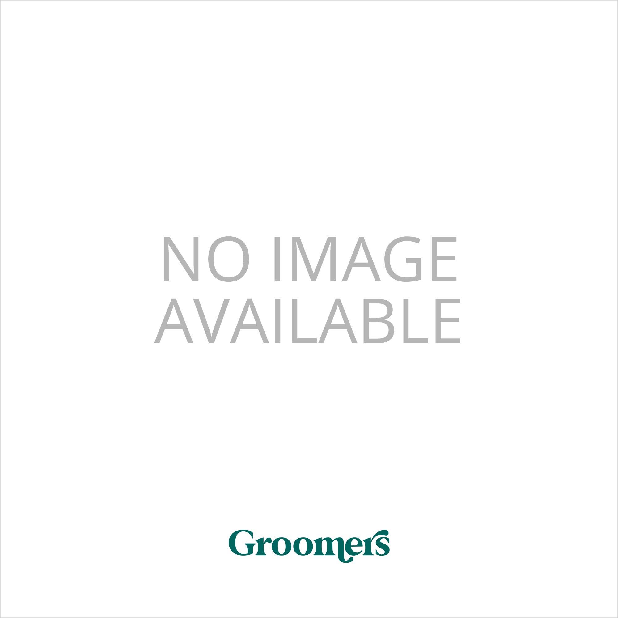 Groomers Jupiter Static Midi Bath - White