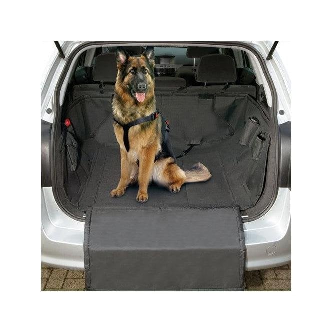 Karlie Deluxe Car Boot Cover