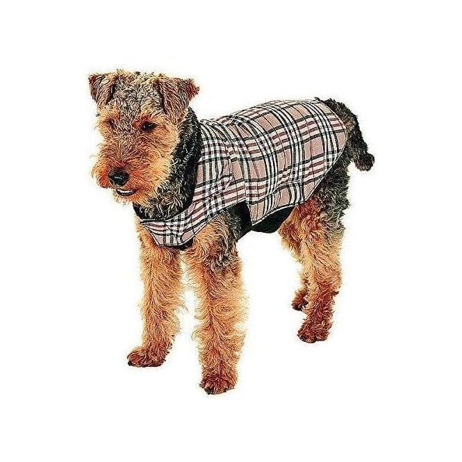 Karlie English Style Coat