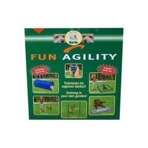 Karlie Fun Agility Set