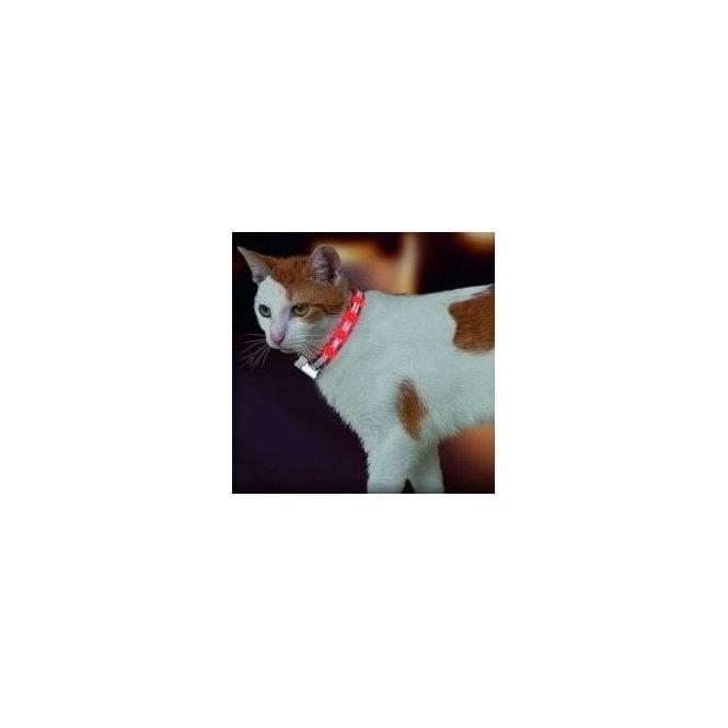 Karlie LED Cat Collar