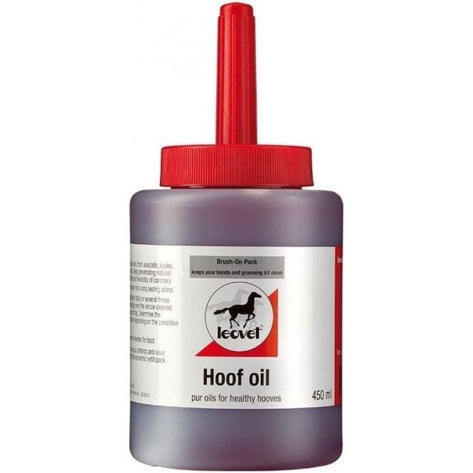 Leovet Hoof Oil With Brush