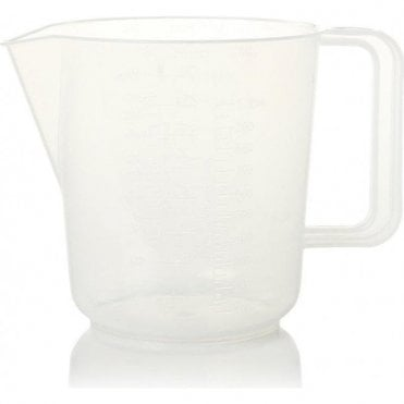 Measuring Jug: 1 litre