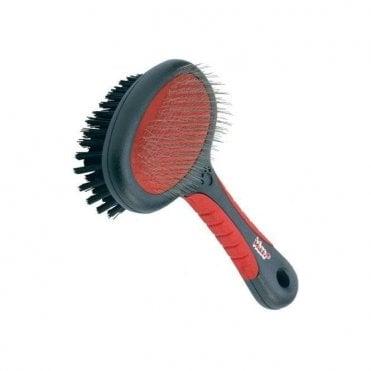 Mikki Dual Brush and Slicker