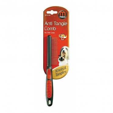 Mikki Fine Anti Tangle Comb