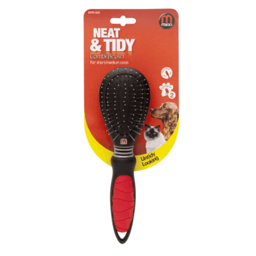 Mikki Large Combi Brush
