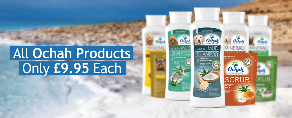 Special Prices On Ochah Bathing Products