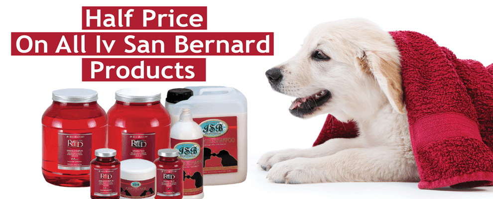 Half Price Iv San Bernard