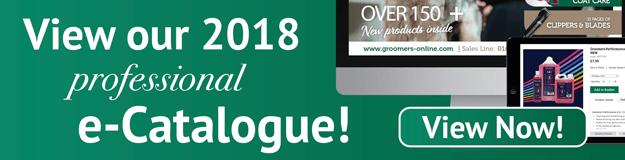 2018 Online Catalogue