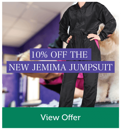 10% OFF The NEW Jemima Jumpsuit