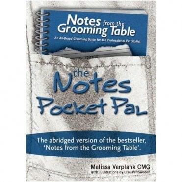 Notes Pocket Pal
