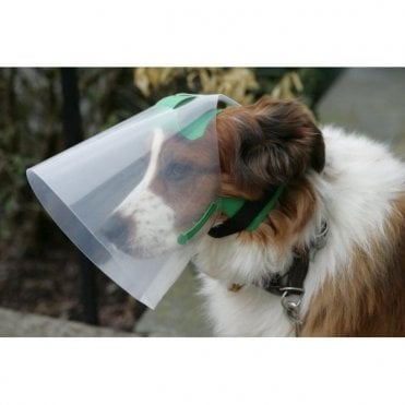 Novaguard Wound Protection Visor