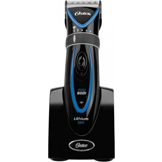 Oster Pro600i Rechargeable Clipper