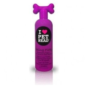 Pet Head Feeling Flaky Shampoo, 475ml - NEW