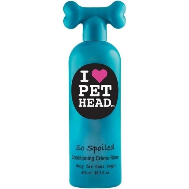 Pet Head So Spoiled Cream Rinse, 475ml