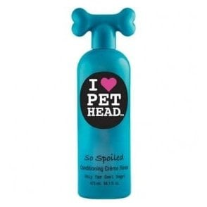 Pet Head So Spoiled Cream Rinse, 475ml