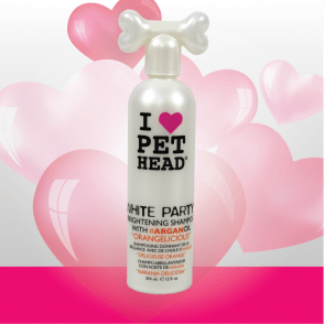 Pet Head White Party Shampoo, 354ml - NEW