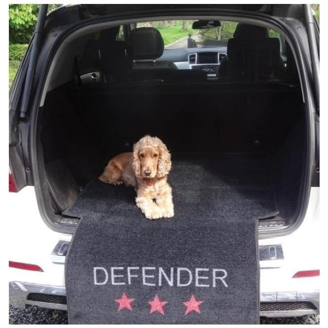 Pet Rebellion Boot Defender