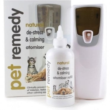 Pet Remedy Atomiser