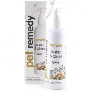 Pet Remedy Calming Spray - NEW