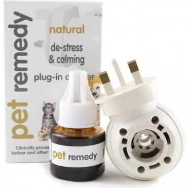 Pet Remedy Plug In Diffuser