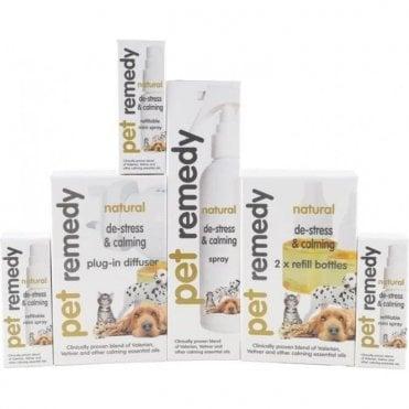 Pet Remedy Retail Starter Pack