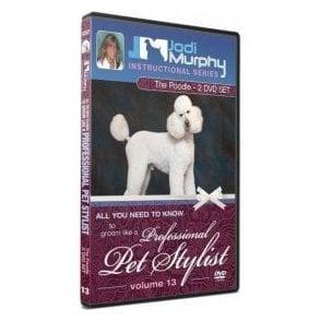 Poodle 2 DVD Set