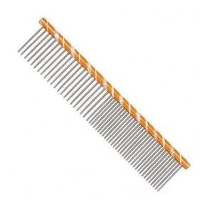 Prestige 16cm Combination Comb - Gold