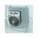 Proselect Cage Fan