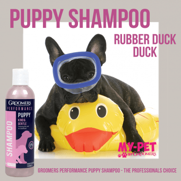 Puppy Shampoo 250ml