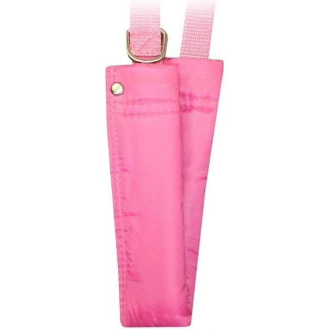 Quick Release Pink Belly Strap - Wide - NEW