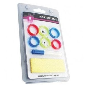 Razorline Scissor Care Kit