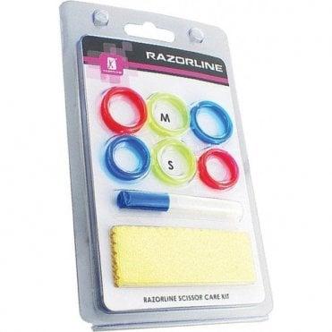 Razorline Scissor Care Kit