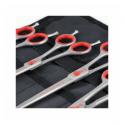Roseline Red Roseline 4 Piece Scissor Set