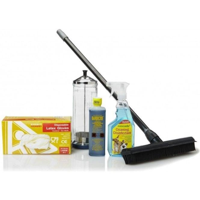 Salon Hygiene Kit