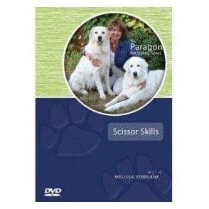 Scissor Skills DVD