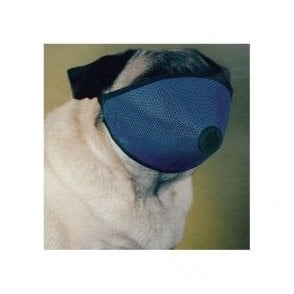 Short Nose Dog Muzzle