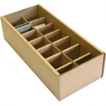Show Tech Carton Blade Box
