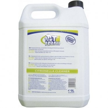 Show Tech Pet Fresh Cleaner