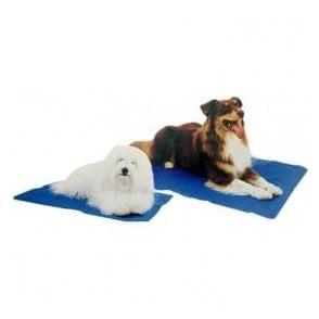 Show Tech Stay Cool Dog Mat
