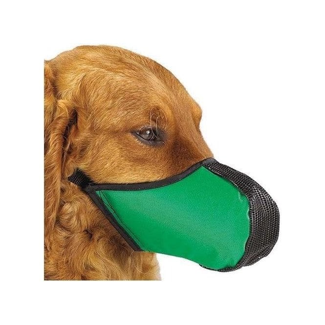 Softie Dog Muzzle