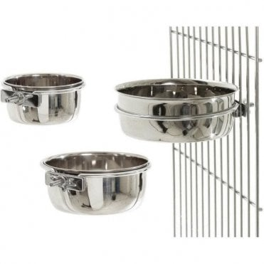 Stainless Steel Cage Bowl