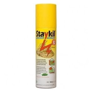 StayKil Plus Household Flea Spray