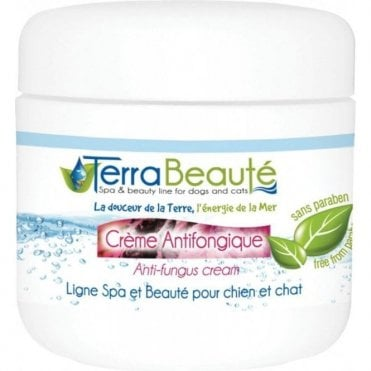 Terra Beaute Anti-Fungus Cream