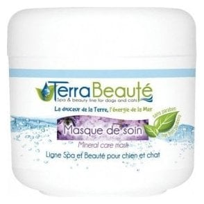 Terra Beaute Mineral Care Mask
