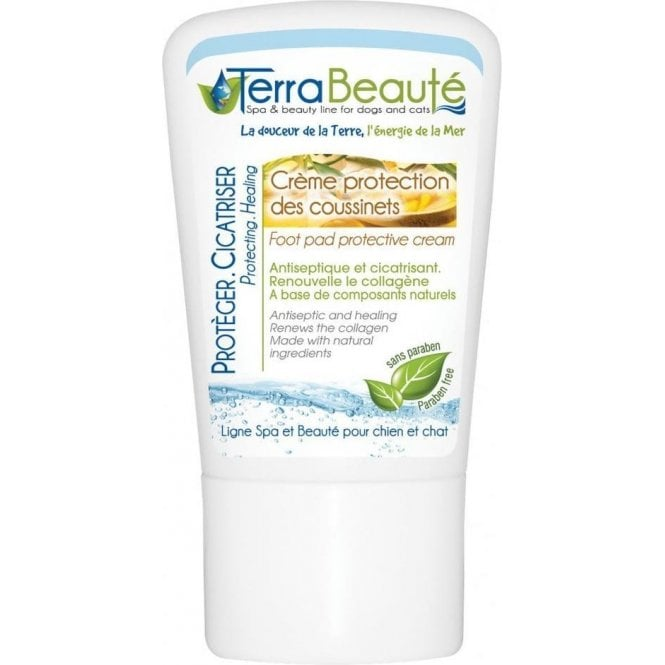 Terra Beaute Protective Foot Cream